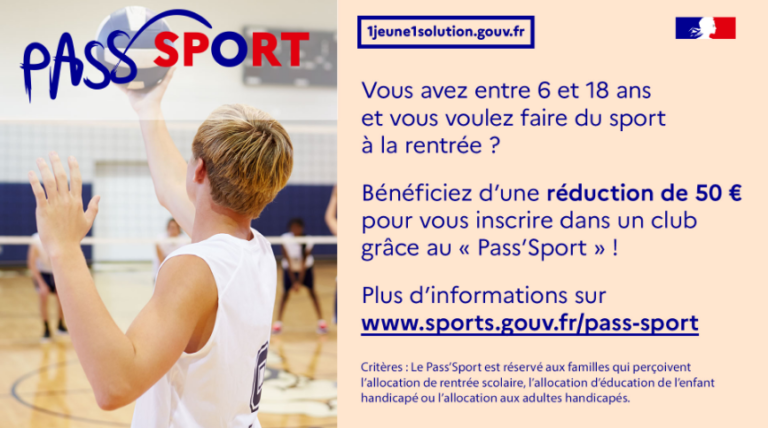 Pass' Sport